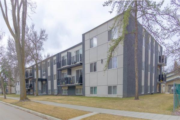 104 10720 127 Street, Edmonton