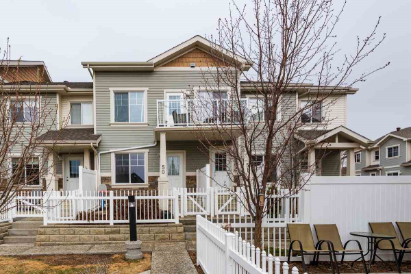 50 4850 TERWILLEGAR Common, Edmonton