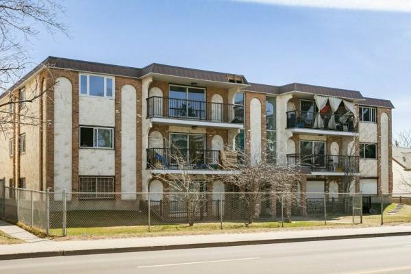 204 11919 82 Street NW, Edmonton