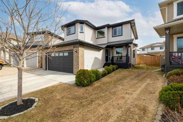 8643 SLOANE Court, Edmonton