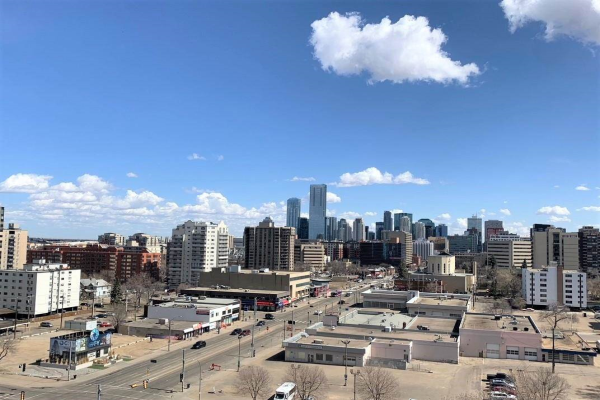 1207 10045 117 Street, Edmonton