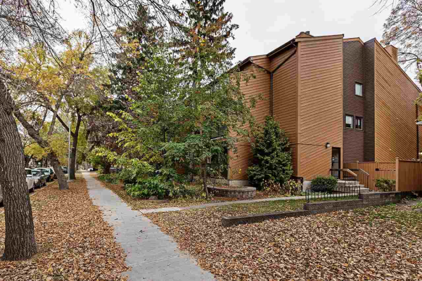 104 10611 84 Avenue, Edmonton