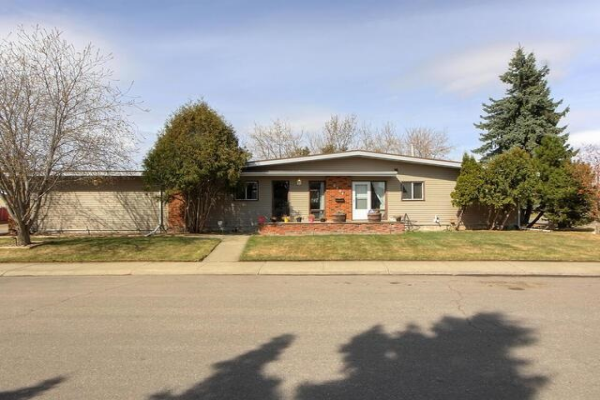 6704 32 Avenue, Edmonton