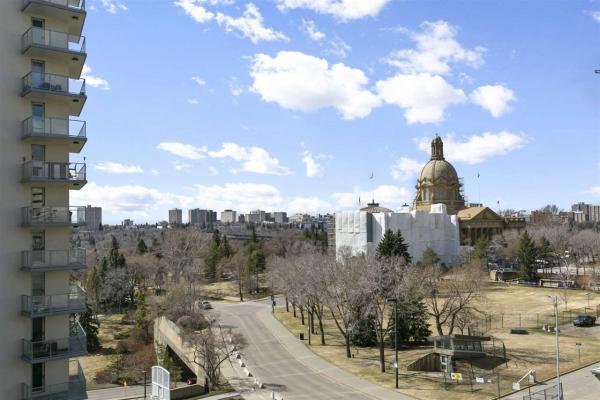 602 9730 106 Street, Edmonton