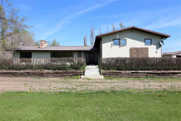 22054 TWP RD 515, Rural Strathcona County
