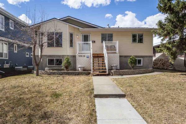 10838 122 Street NW, Edmonton