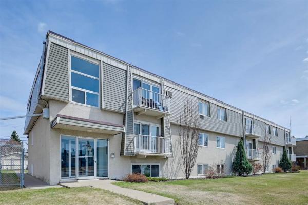 16 10325 156 Street, Edmonton