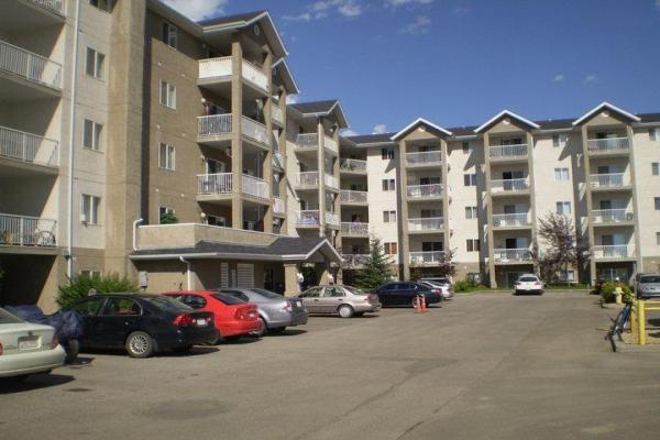 402 10535 122 Street, Edmonton
