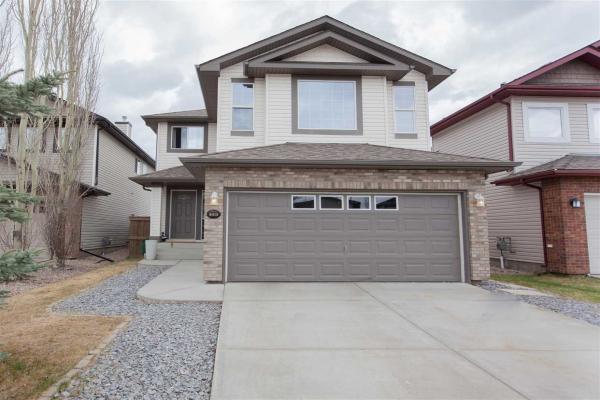 8388 Shaske Crescent, Edmonton