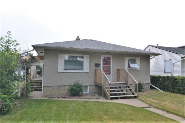 4914 45 Street, Camrose