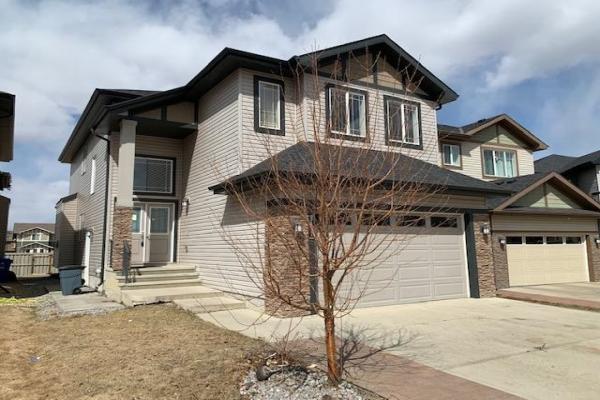 3632 CLAXTON Place, Edmonton