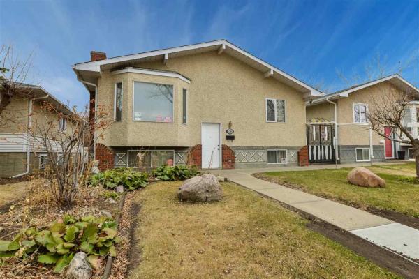 12244 80 Street NW, Edmonton