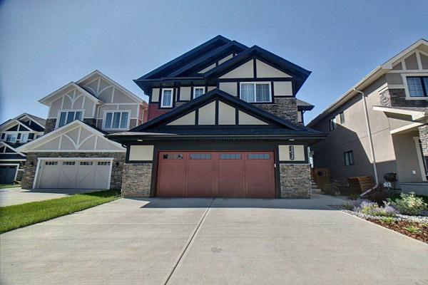 3542 Keswick Boulevard SW, Edmonton