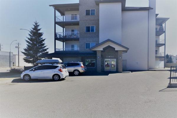 411 16715 100 Avenue, Edmonton