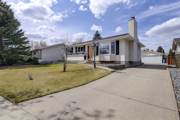 8510 95 A Avenue, Fort Saskatchewan