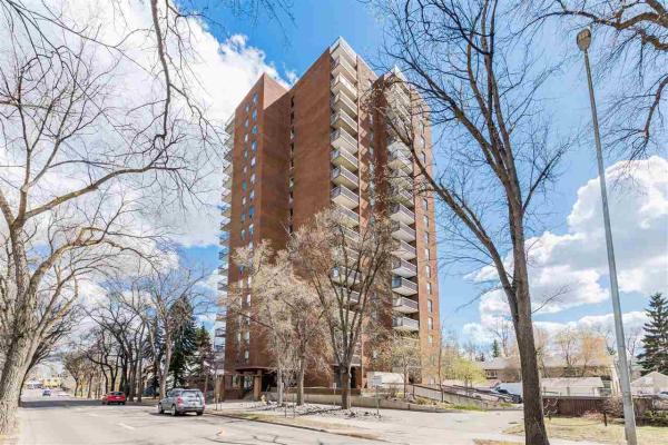1805 11027 87 Avenue, Edmonton