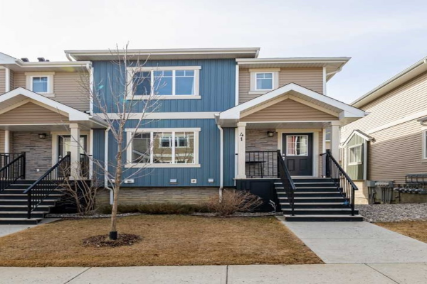 41 9535 217 Street, Edmonton