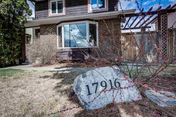 17916 76 Avenue, Edmonton