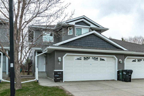 6 49 COLWILL Boulevard, Sherwood Park