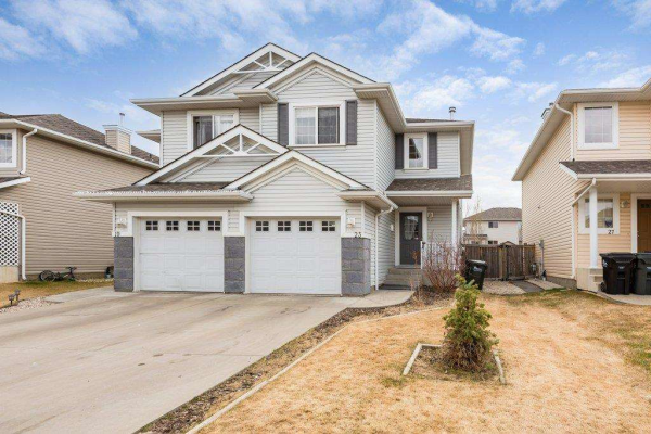 23 CHESTERMERE Way, Sherwood Park
