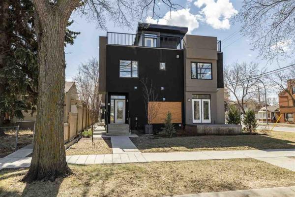 10755 70 Avenue, Edmonton