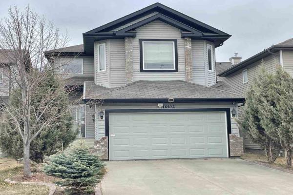 16928 119 Street, Edmonton