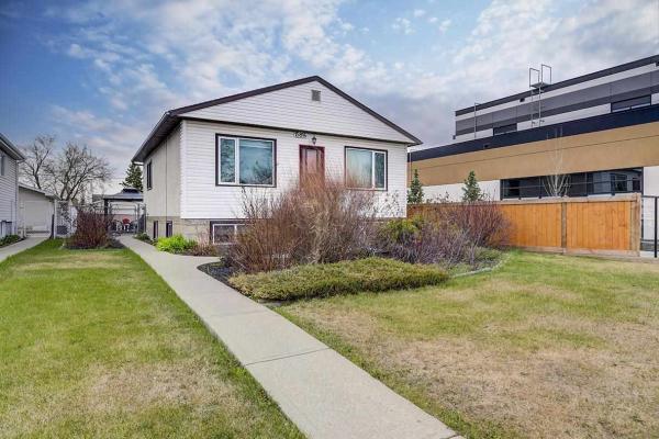15816 100 Avenue, Edmonton
