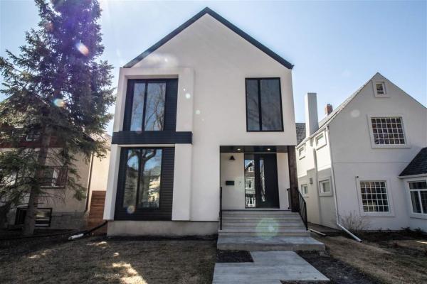10925 UNIVERSITY Avenue, Edmonton