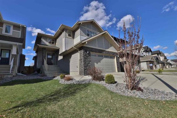 15844 10 Avenue, Edmonton