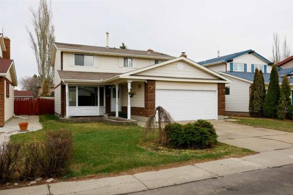 7707 181 Street NW, Edmonton
