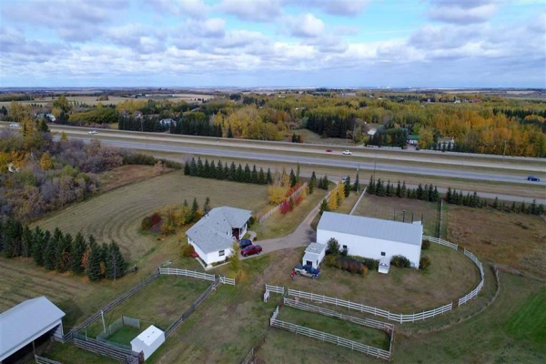 22249 HWY 16, Rural Strathcona County
