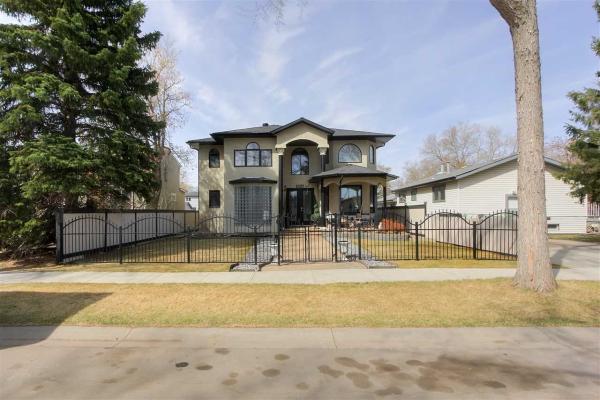 9544 154 Street, Edmonton