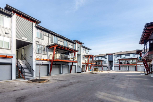 62 446 ALLARD Boulevard, Edmonton