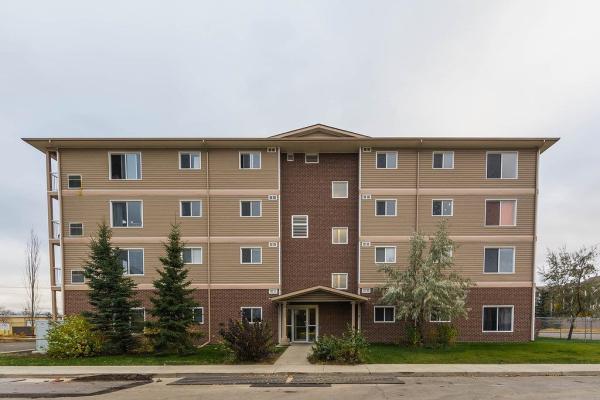 408 8117 114 Avenue, Edmonton