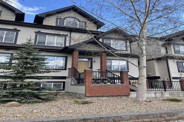 25 4821 TERWILLEGAR Common, Edmonton
