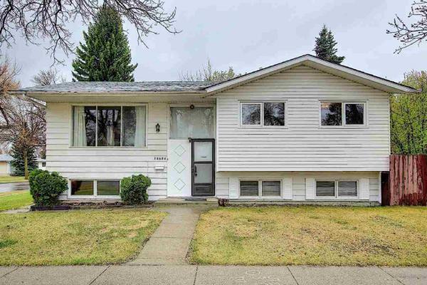 14604 60 Street, Edmonton