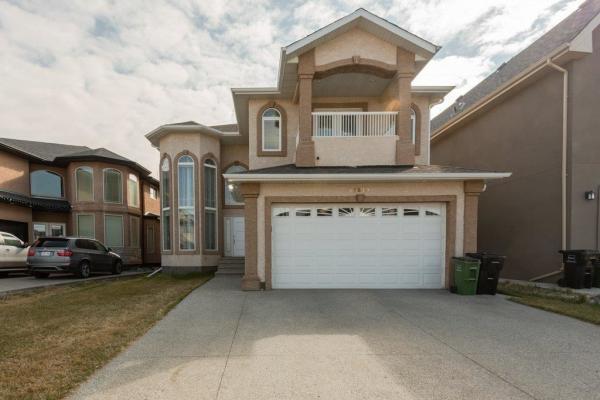 17519 110 Street, Edmonton