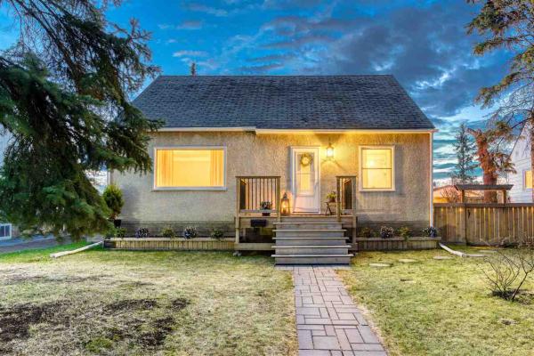 13948 117 Avenue, Edmonton
