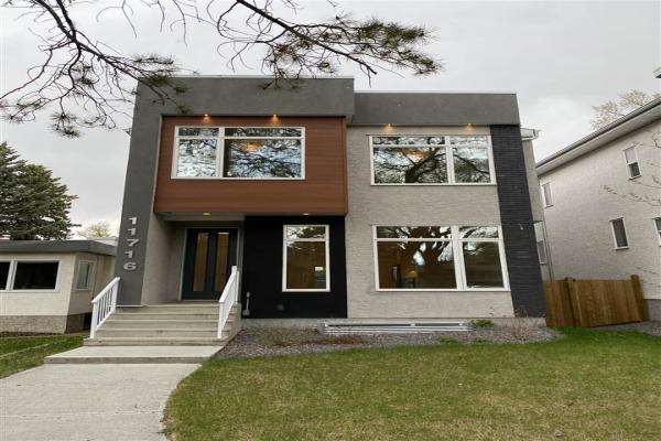 11716 Edinboro Road, Edmonton