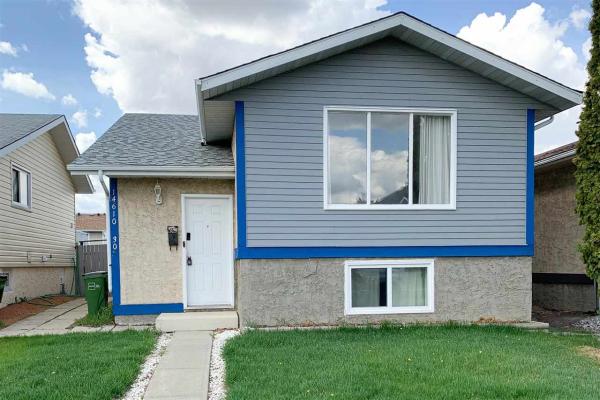 14610 30 Street, Edmonton