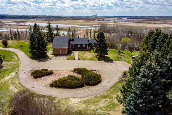 54134 HWY 21, Rural Strathcona County