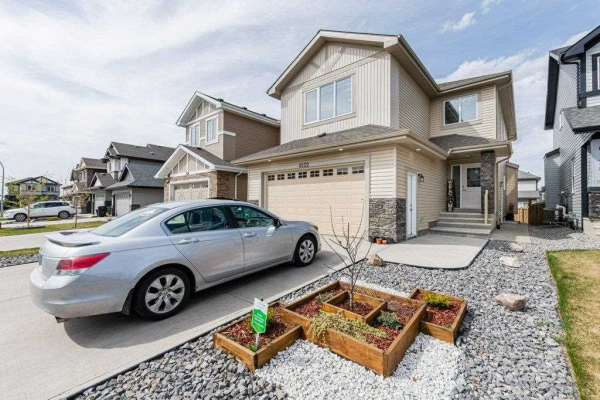 6132 175 Avenue, Edmonton