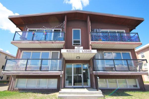 208 9142 Jasper Avenue, Edmonton