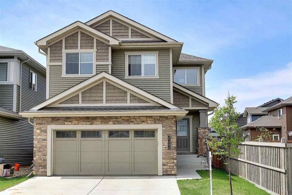 8520 216 Street, Edmonton