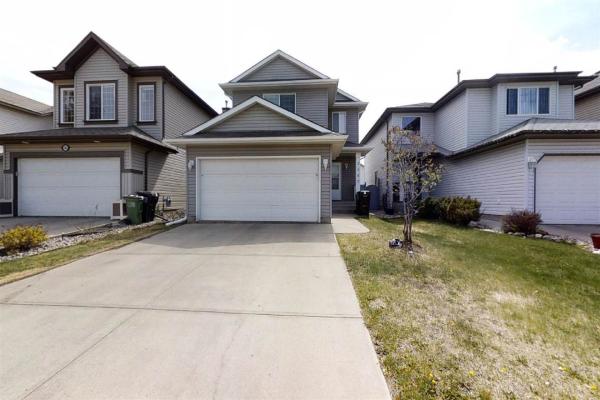 3367 25 Avenue, Edmonton
