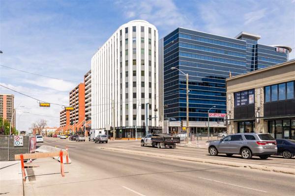 401 10105 109 Street, Edmonton