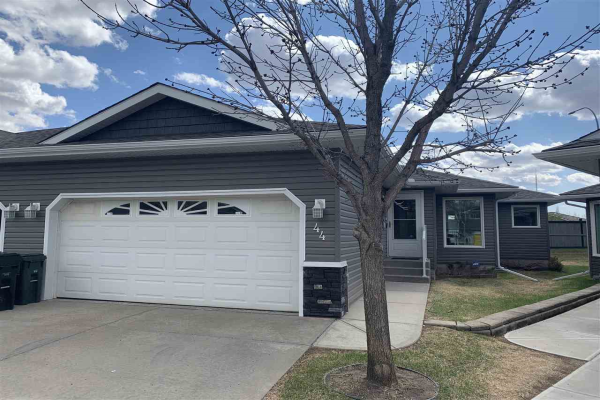 44 49 COLWILL Boulevard, Sherwood Park
