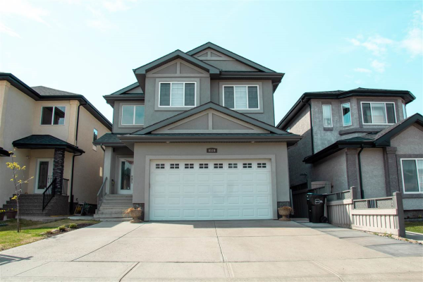 6519 173 Avenue, Edmonton