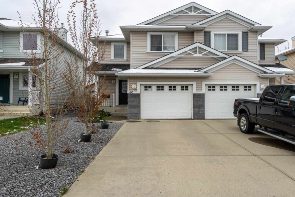 46 CHESTERMERE Way, Sherwood Park