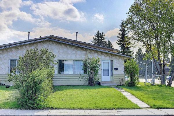 3203 71 Street NW, Edmonton
